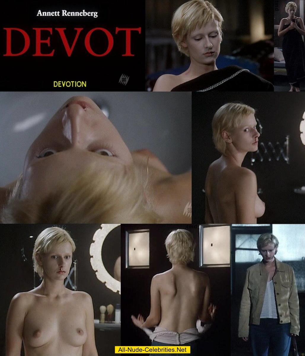 Annett Renneberg Naked annett renneberg naked in devot