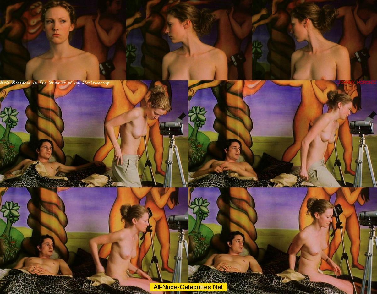 beth riesgraf nude pics