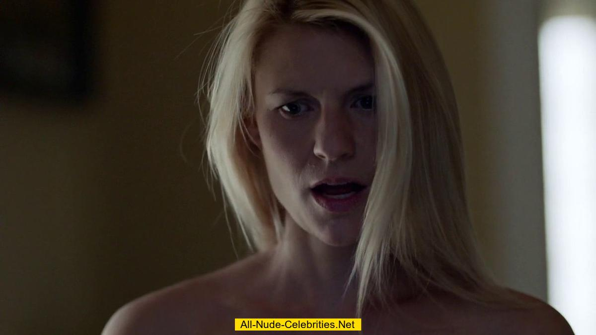 Claire danes breasts scene in stage beauty
