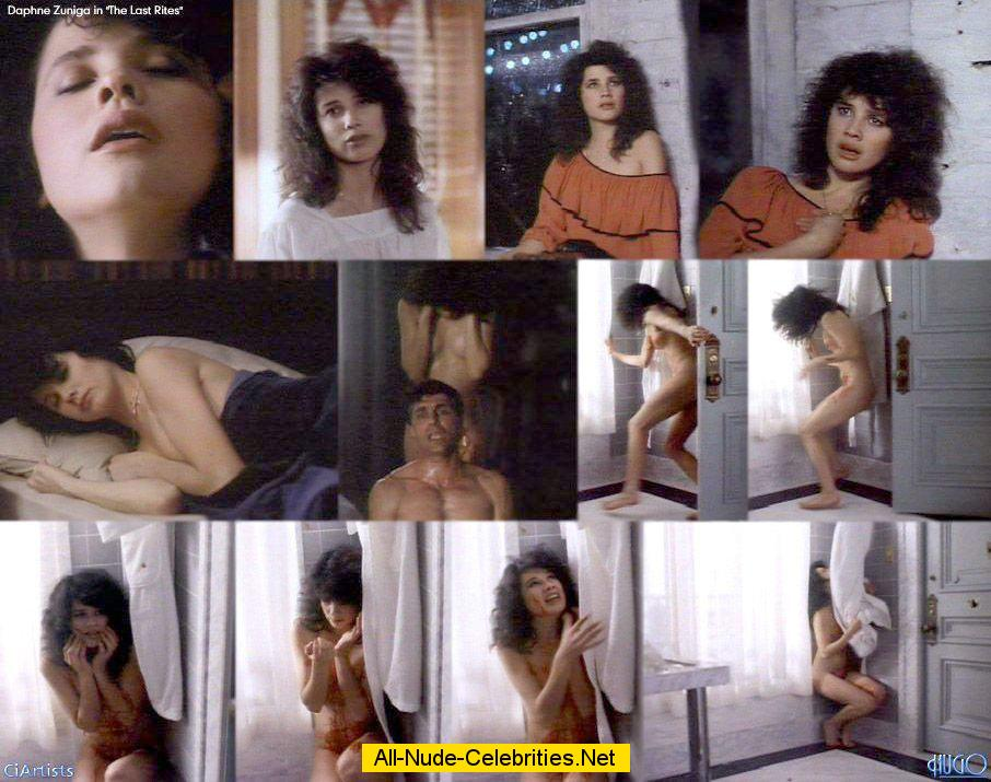 Daphne zuniga naked picture captures