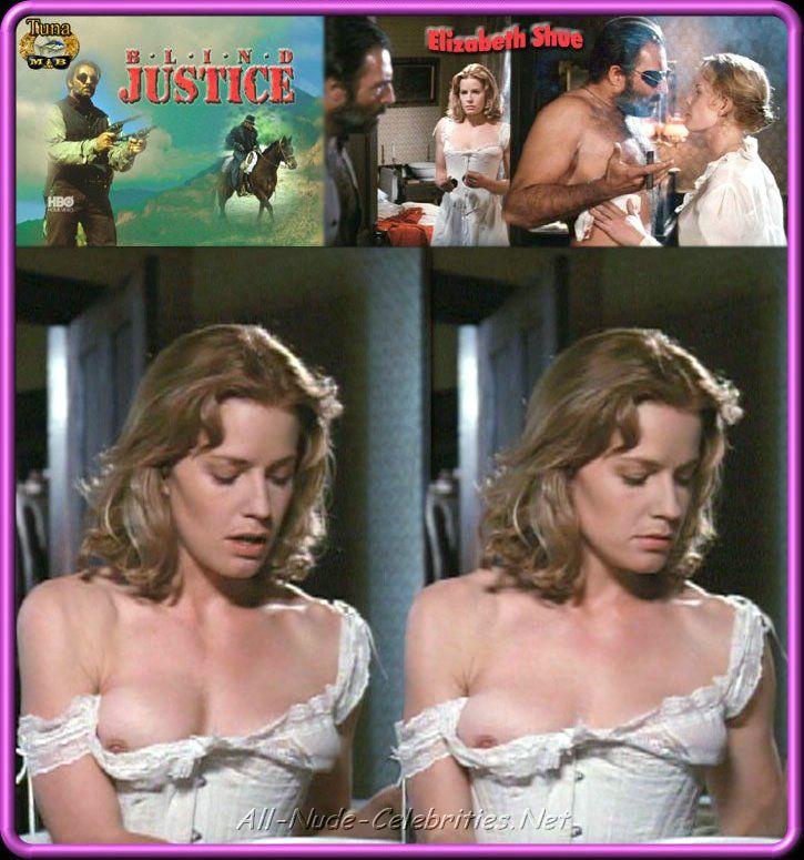 Elisabeth Shue Nude Pics Pics, Sex Tape Ancensored