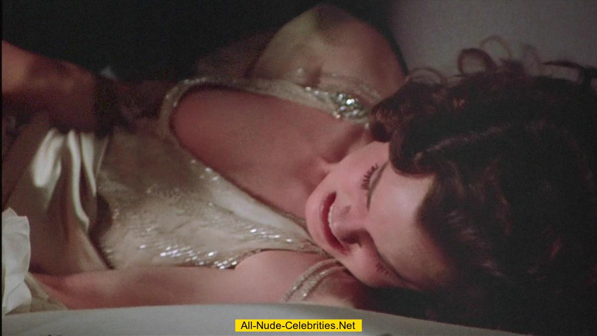 Elizabeth Mcgovern Nude Boobs In Ragtime Picture Porn Pics