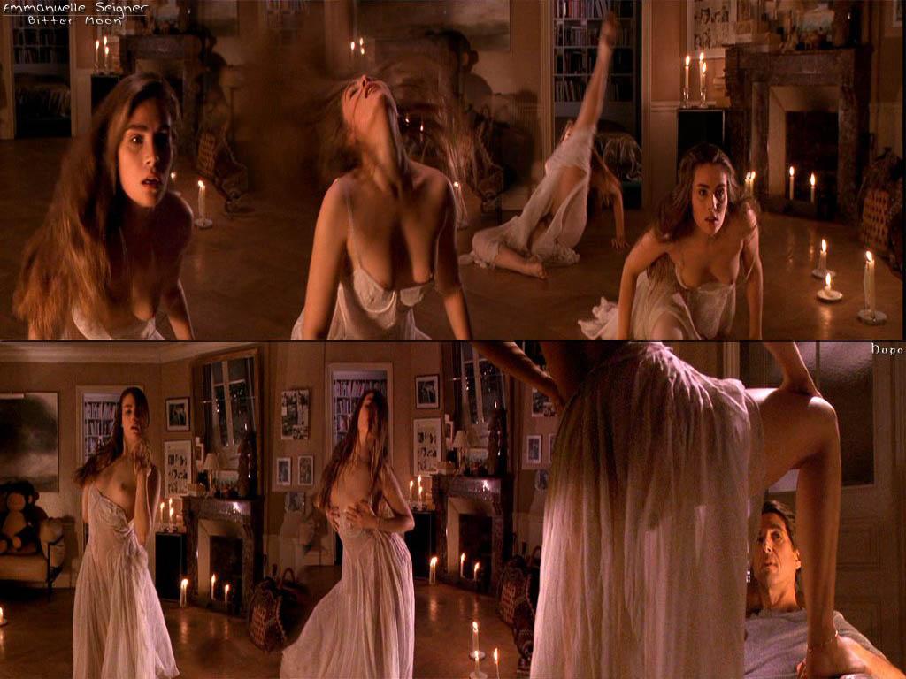 The ninth gate sex scene — pic 10