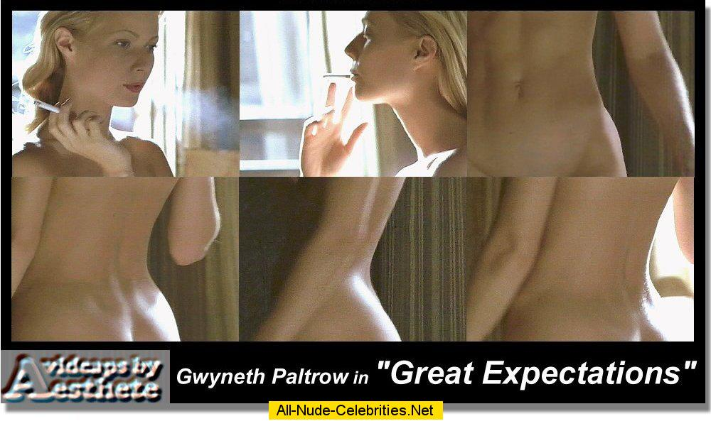 The internet is going crazy over what looks to be a nude photo of gwyneth paltrow