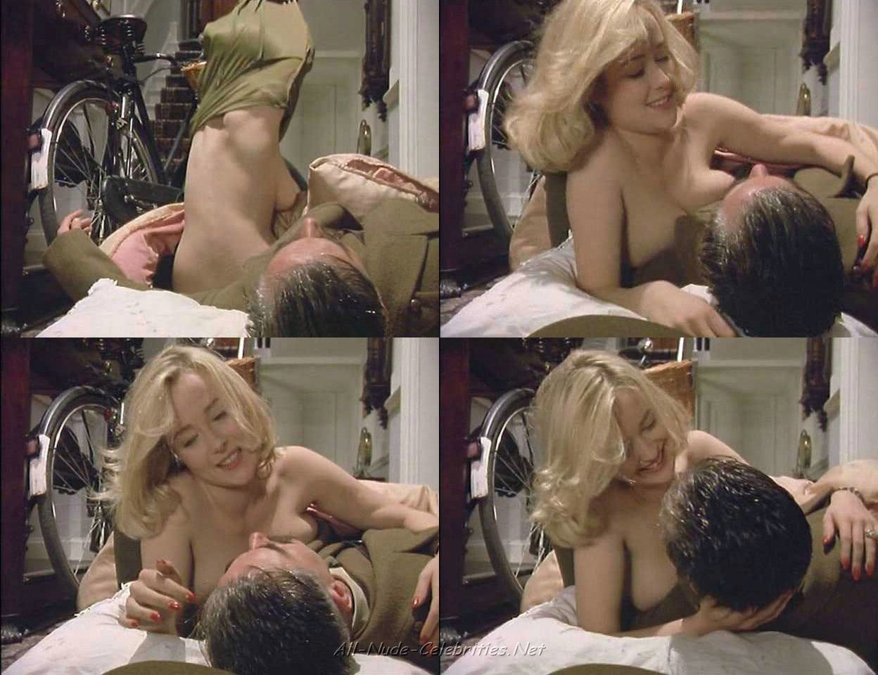 Jennifer ehle camomile sex scene