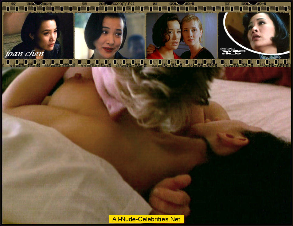 Joan Chen Nude Pics And Pics