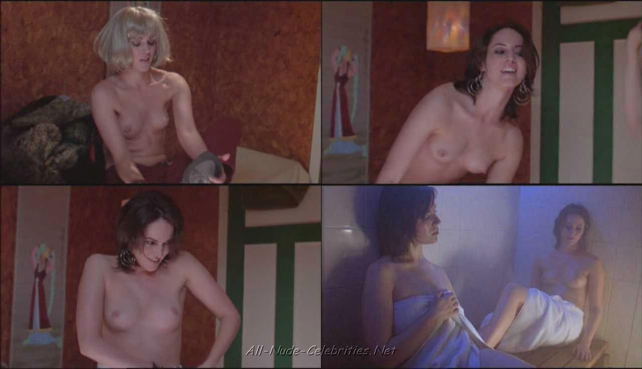 Joanna Going Nude Scene In Keys To Tulsa Picture