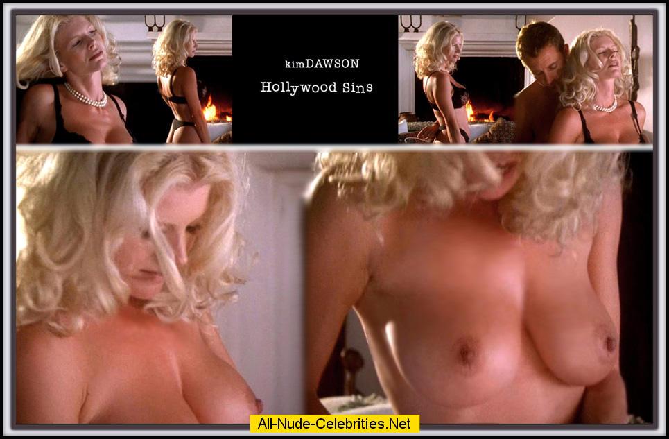 Untitled Kim Dawson Nude