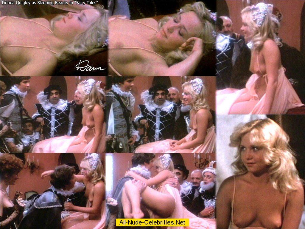 Linnea quigley porn
