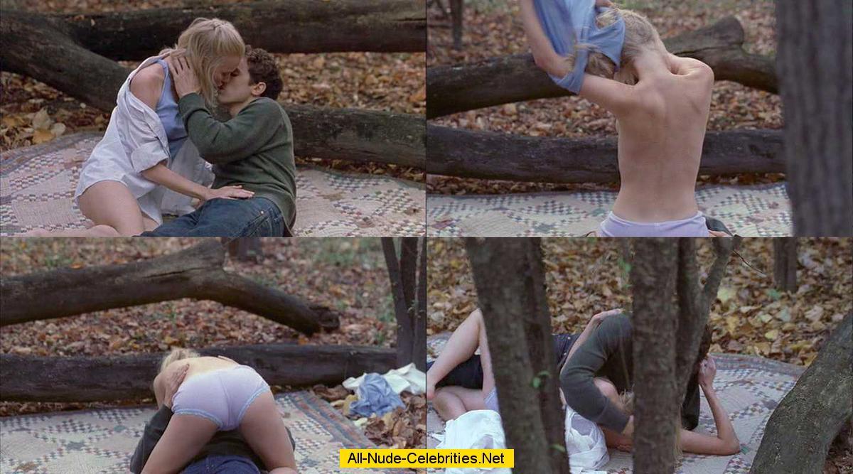 Melissa sagemiller naked
