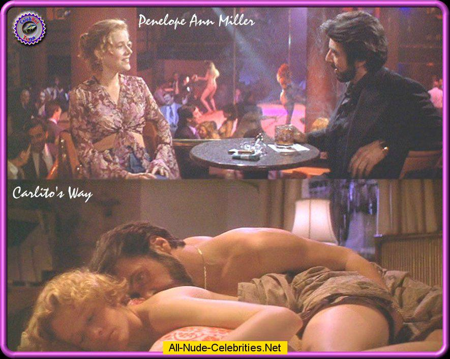 Penelope ann miller nude pictures gallery, nude and sex scenes