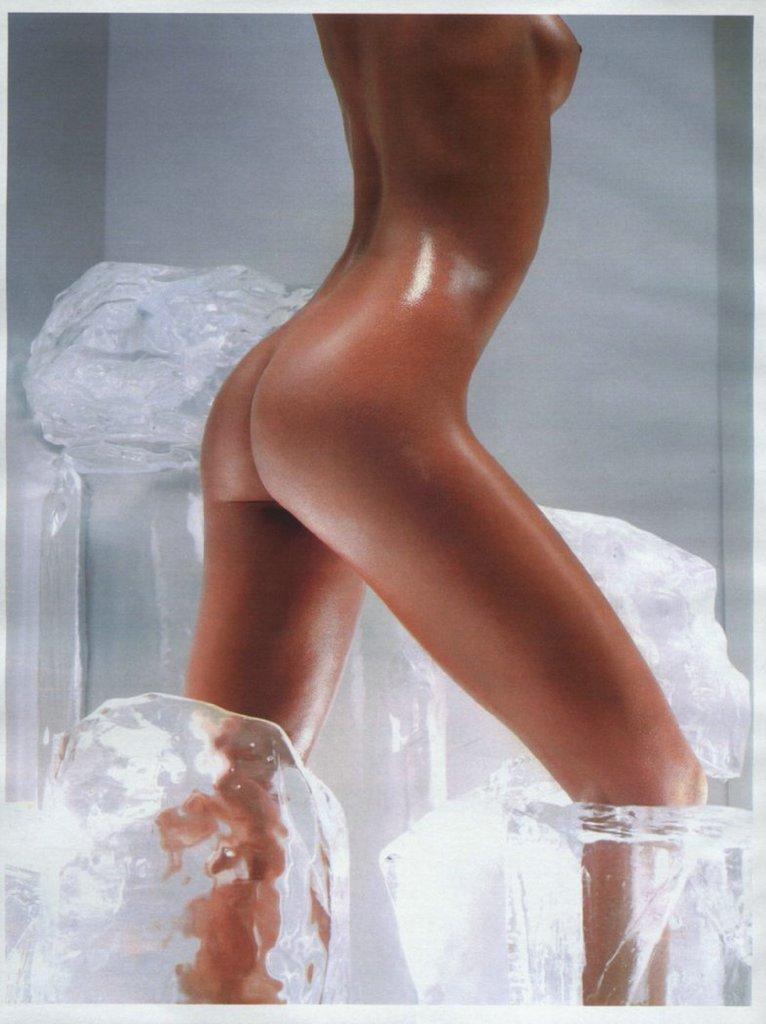 nude pics of petra nemcova