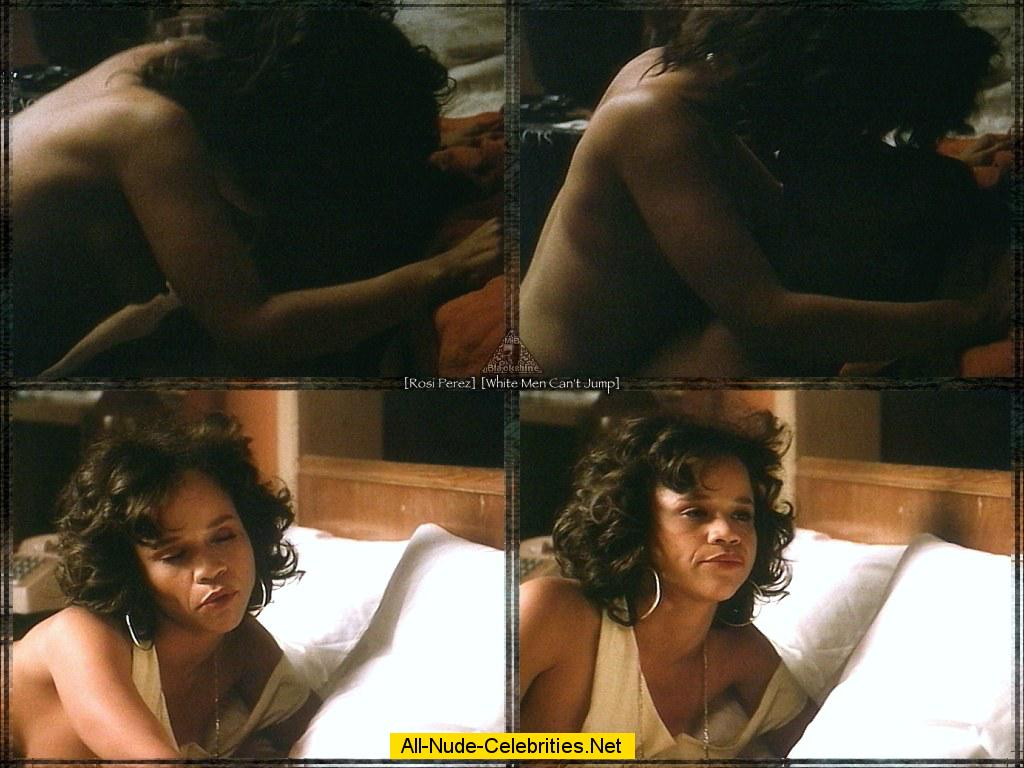 Rosie Perez Do The Right Thing Do The Right Thing Beautiful Celebrity Sexy Nude Scene