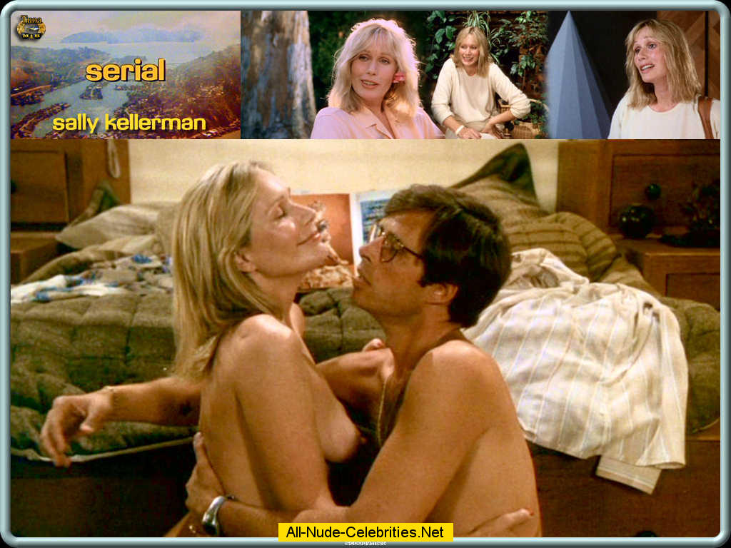 Nude Photos Of Sally Struthers