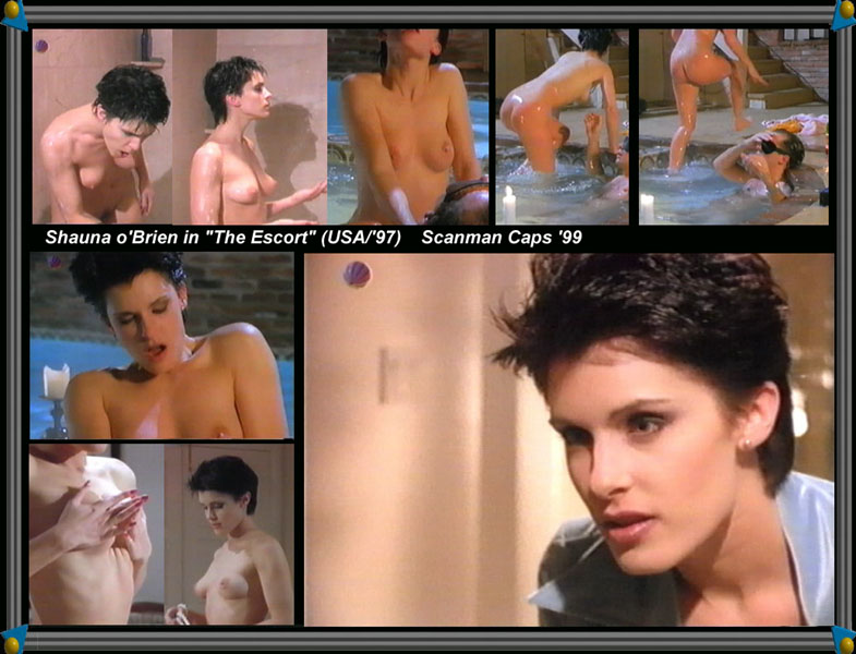 Holly Sampson, Shauna O'brien Nude In Emmanuelle's Intimate Encounters