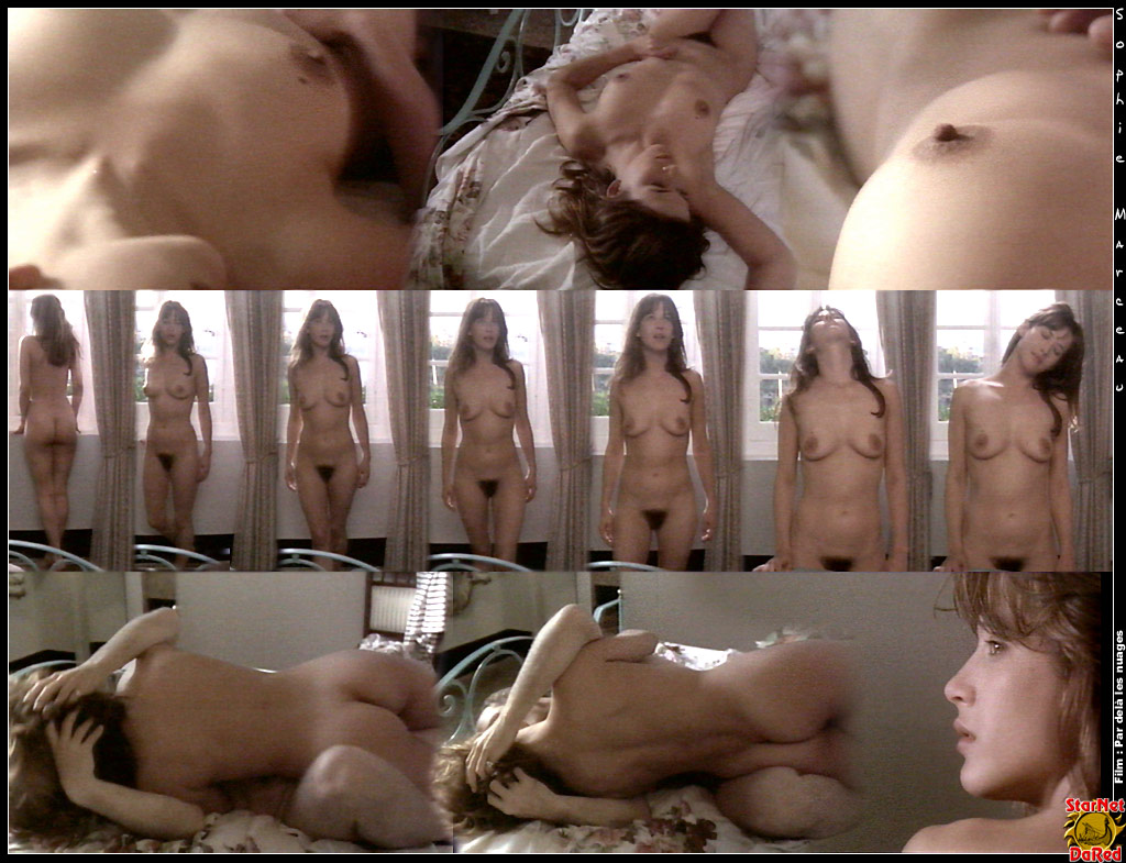 Sophie marceau sex videos