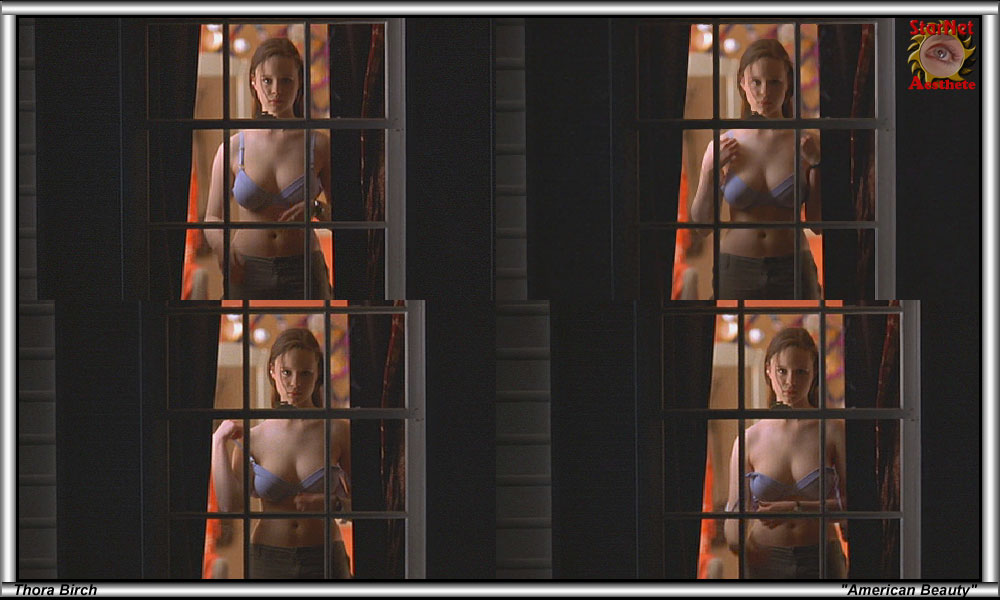 Thora birch nude pictures gallery, nude and sex scenes