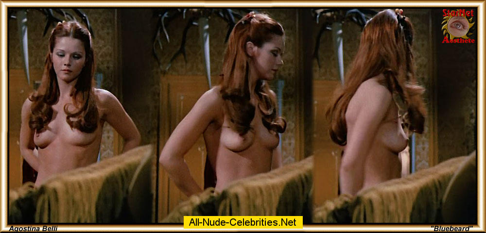 from a list nudity to explicit sex scenes