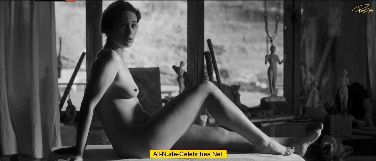 Aida folch nude fin de curso 2