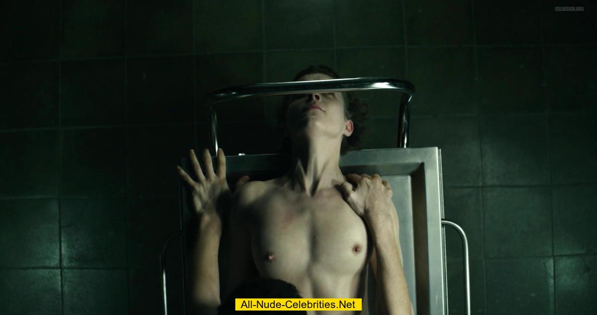Alba ribas nude sex scene in diario de una ninfomana movie 5