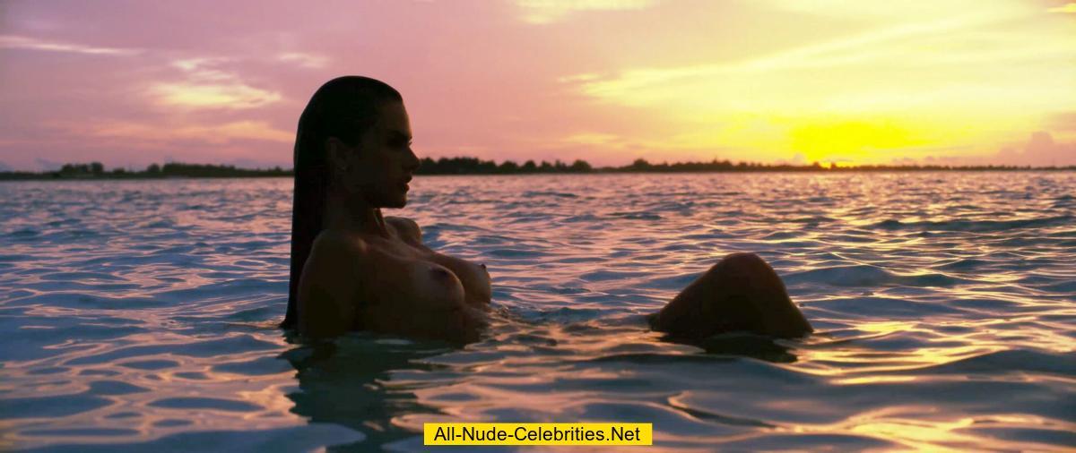 Nude Vegas Show