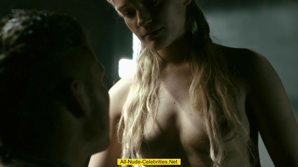 Vikings S5 lagertha Sex scene  XVIDEOSCOM