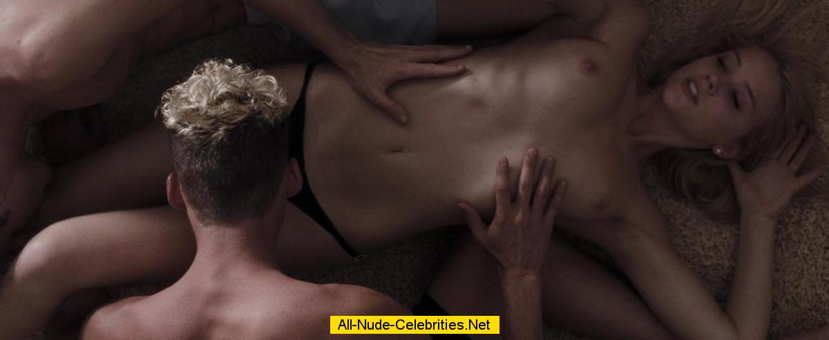 Amber heard the informers naked 6