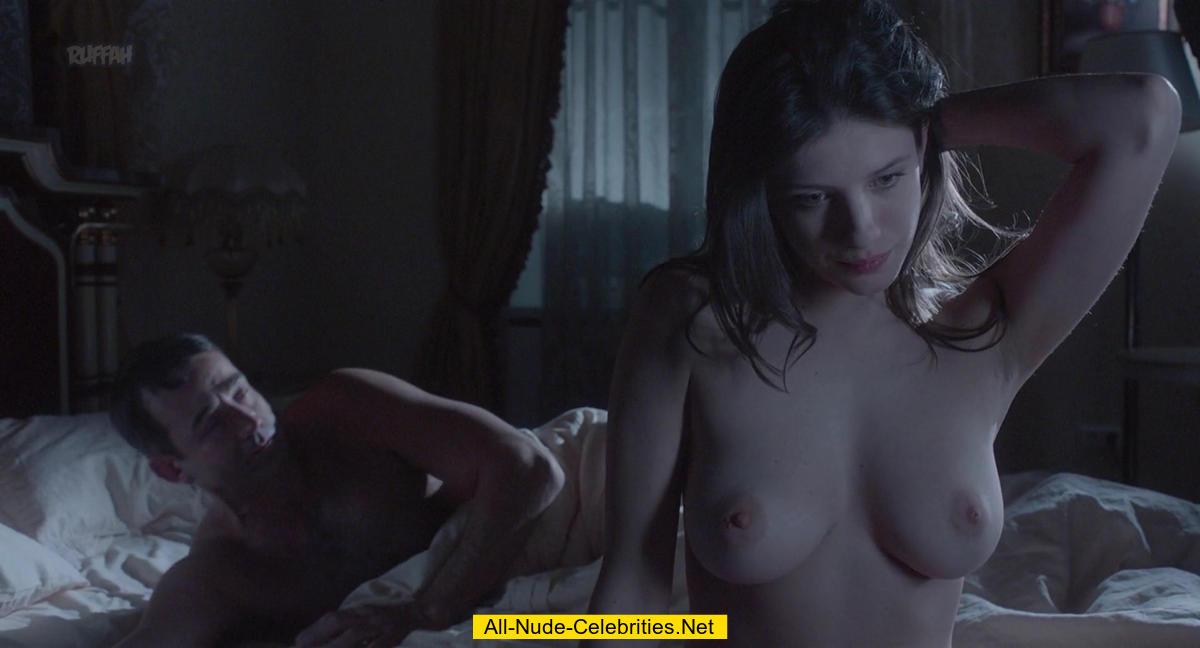 Д гурцкая порно фото