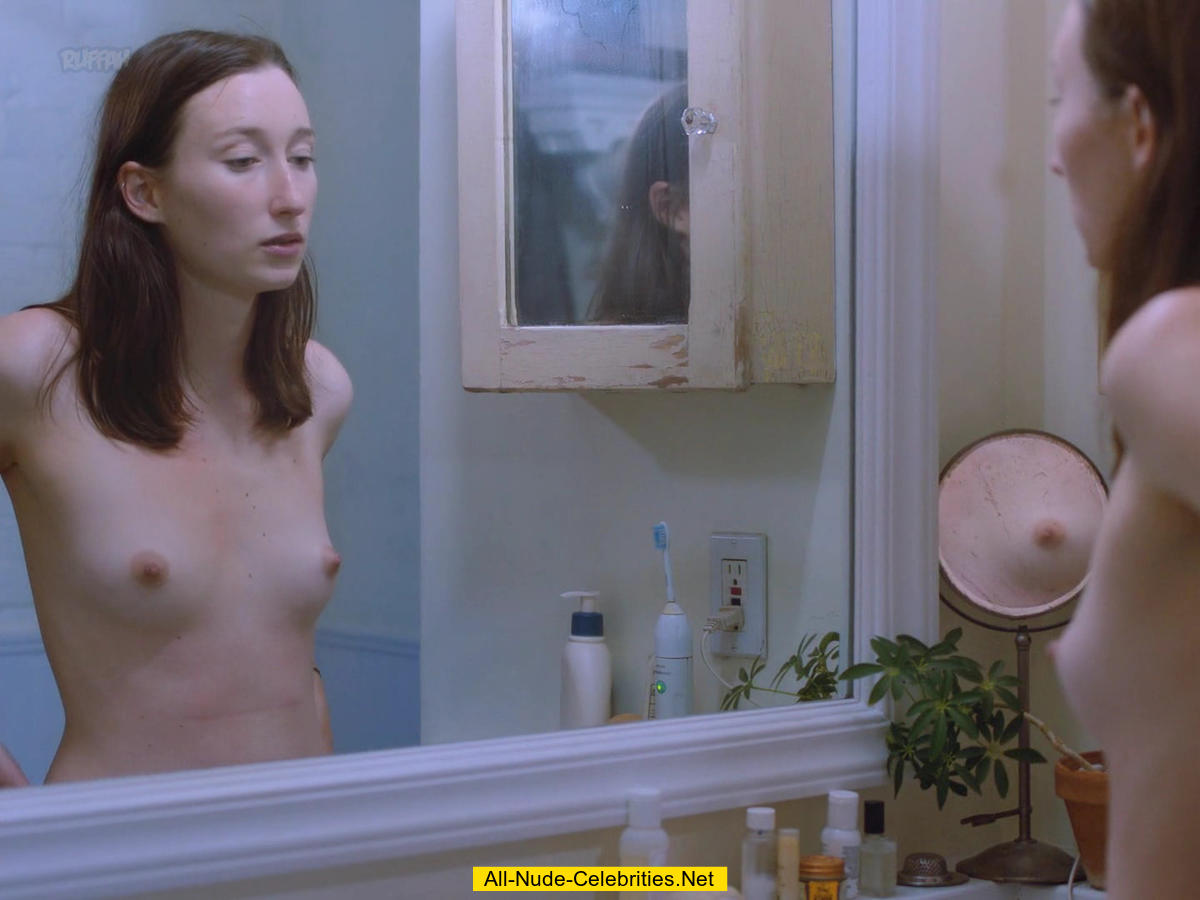 Anna cordell in rubber heart 2