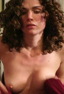 Anna Drijver naked scenes from Smoorverliefd