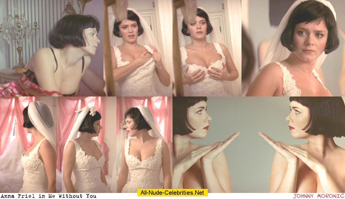 Tilae lawrence naked