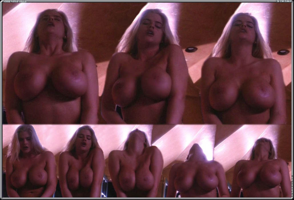 Anna nicole smith hot naked boobs interesting. You