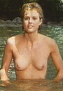 French actress Anne Richard fully nude caps