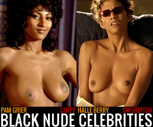 naked Halle berry fake nude