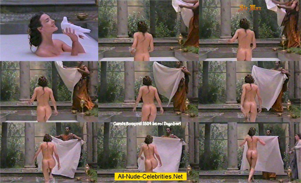 Порно фото кароль буке
