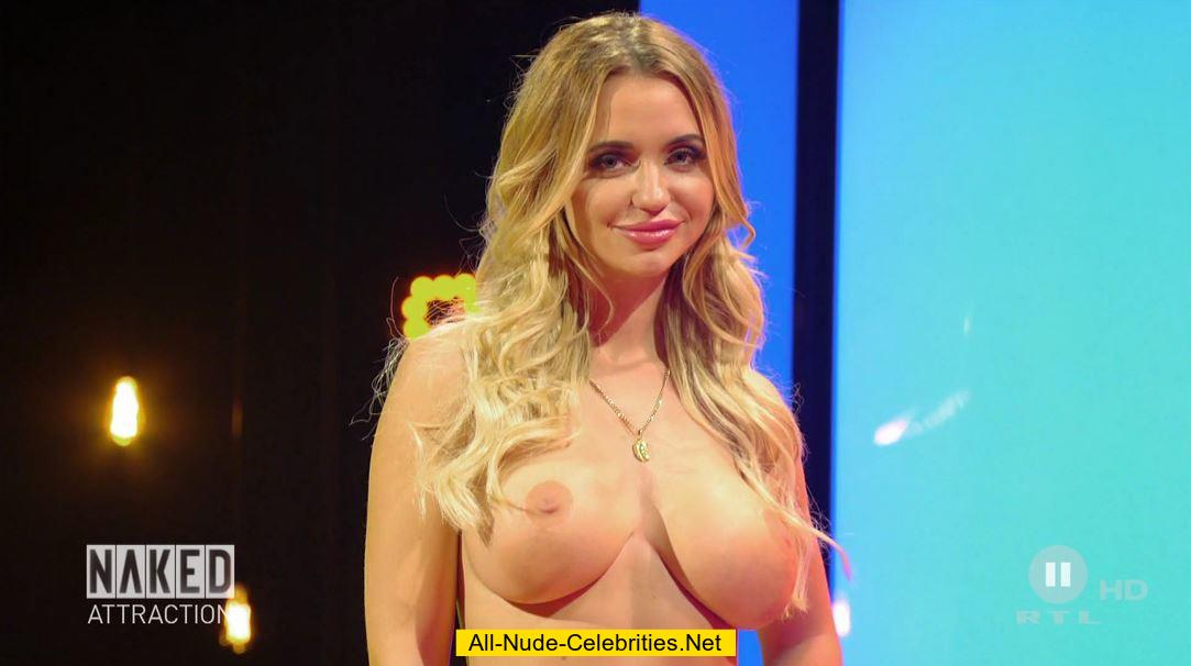 Naked Attraction Afl. 1 op RTL 5