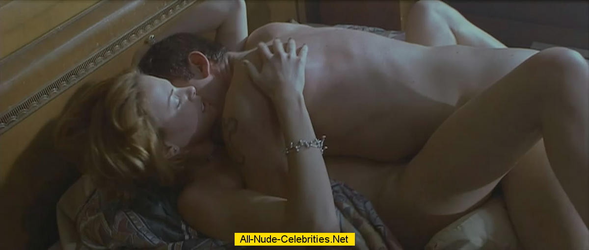 charlize theron nude in sex scenes from reindeer games