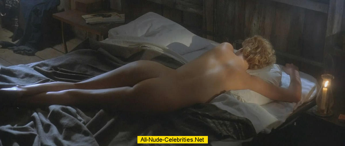 charlize theron nude captures from several movies