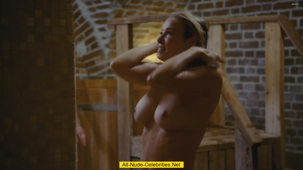 Chelsea handler nude boobs