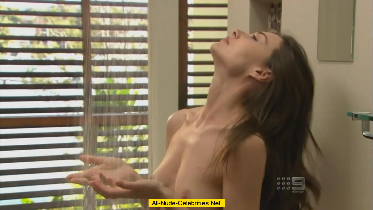 Claire forlani nude false witness 2