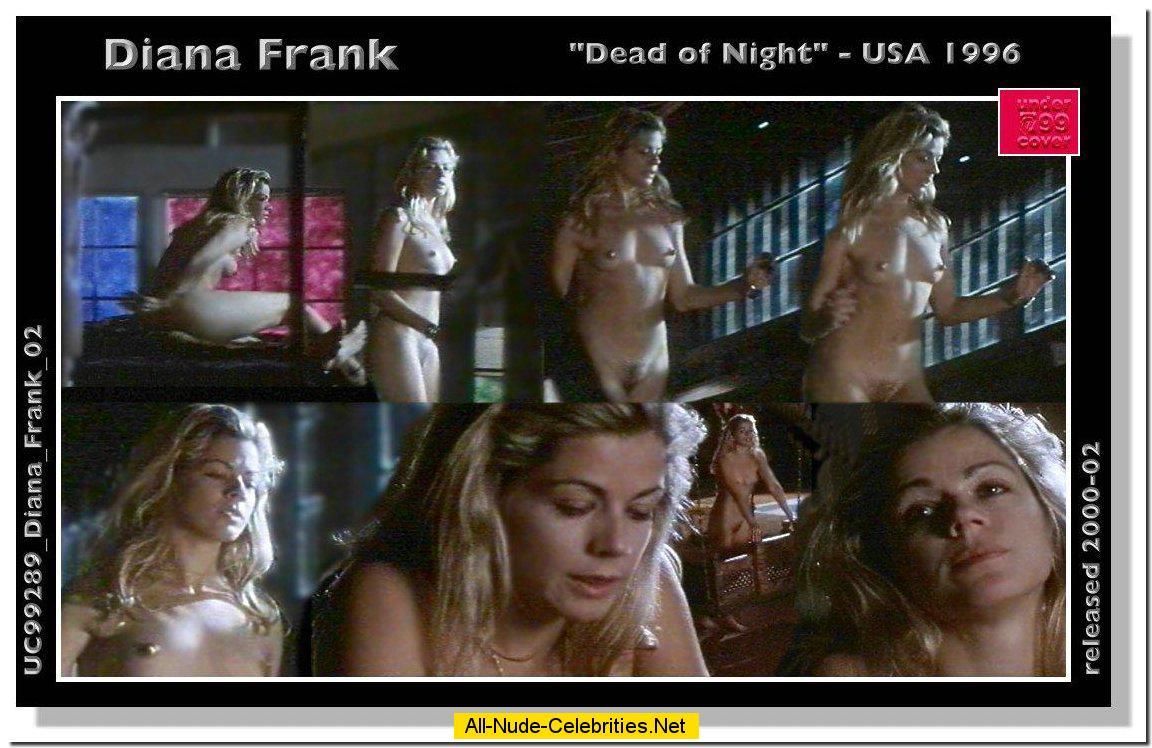 Diana Frank Nackt