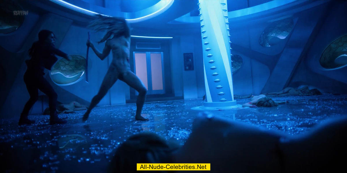 Dichen lachman nude in 039altered carbon039 on scandalplanetcom 3