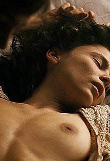 Elena Anaya nude movie caps from Alatriste
