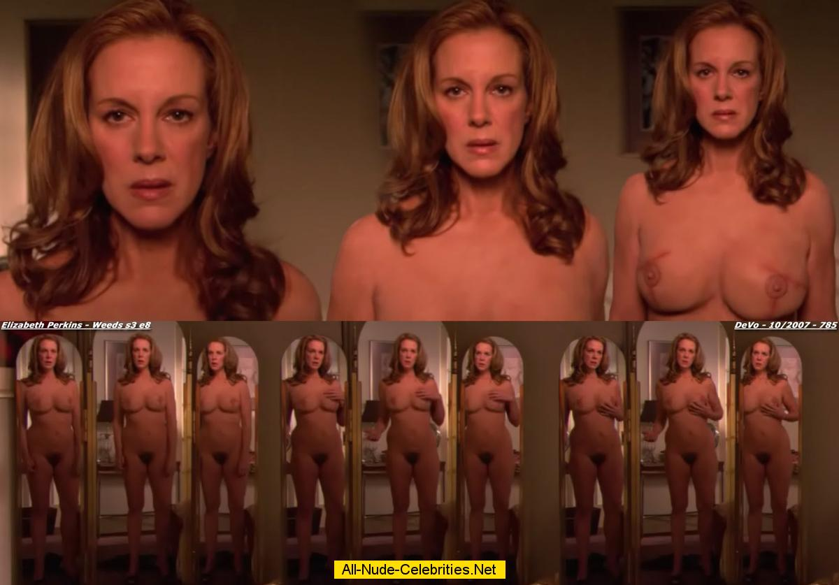 young naked elizabeth perkins