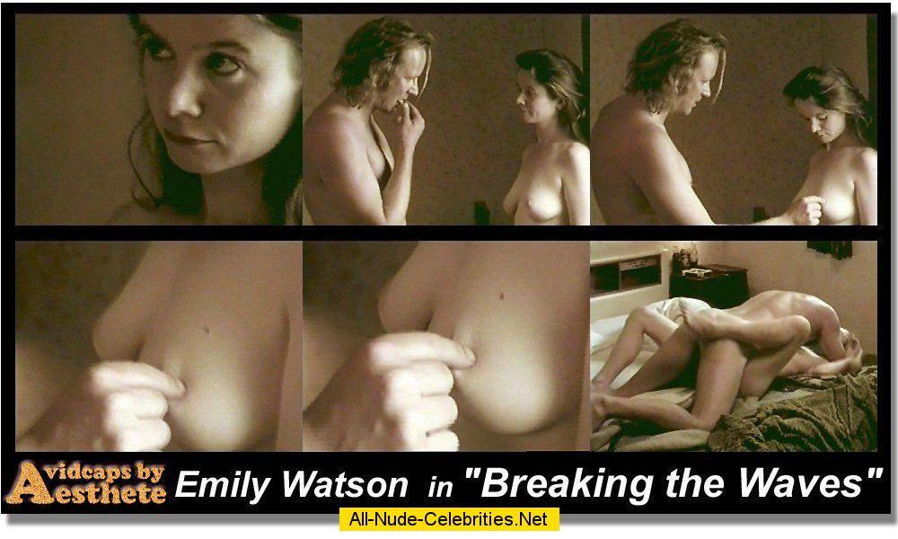 Эмили уотсон голая фото