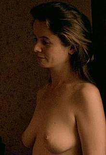 Emily Watson fully nude in Breaking the Waves