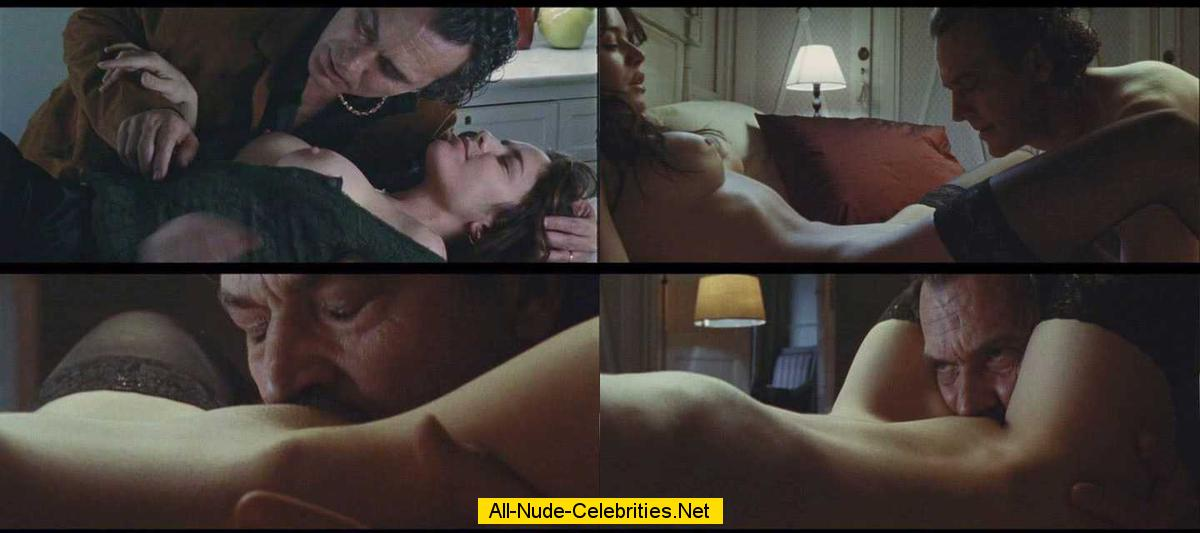 Flora Martinez Nude Pics & Videos, Sex Tape