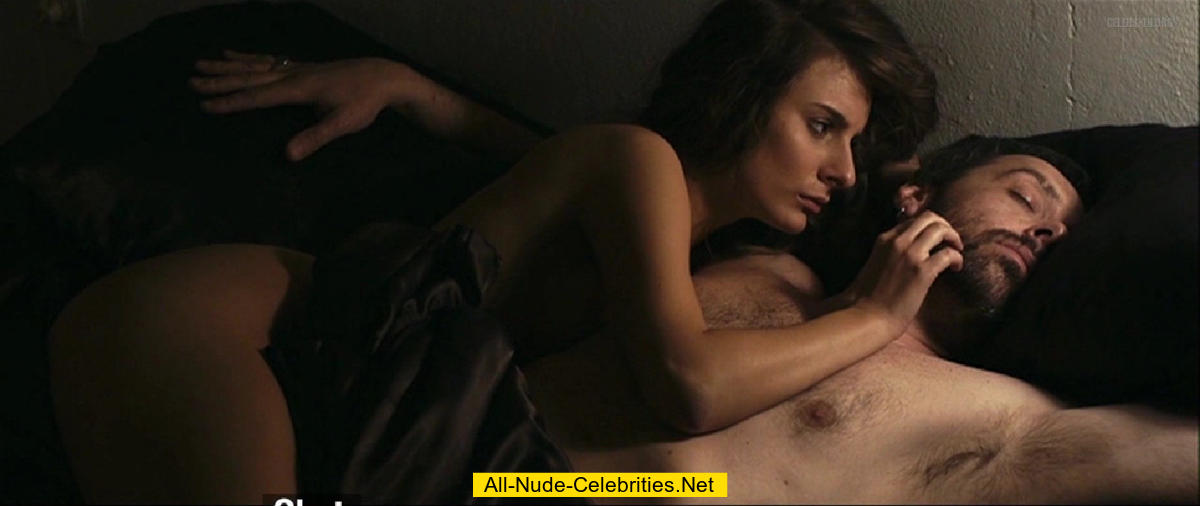 stars nude