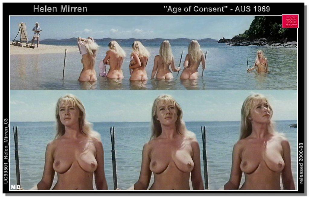 Хелен миррен фото голая