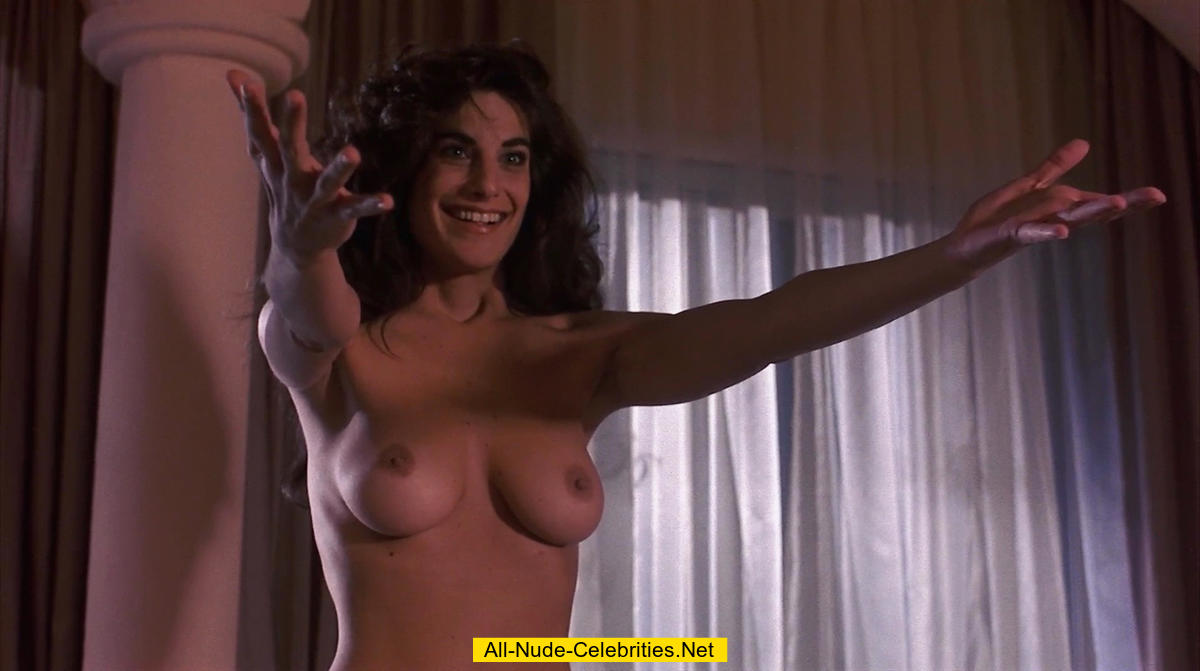 Hilary Kennedy Nude 105